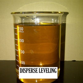 Disperse Leveling
